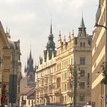 Foto de Prague Marriott Hotel