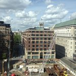 Foto van Doubletree by Hilton Hotel London - Westminster