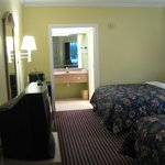 Foto de Days Inn Kingsland GA