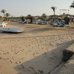 Bilde fra Zahabia Hotel and Beach Resort