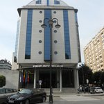 Photo of Tryp Rey Pelayo Hotel