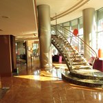 Photo de Howard Johnson Grand Plaza Hotel Bucharest