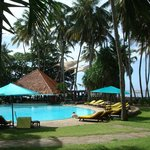 Sarova Whitesands Beach Resort & Spa Foto