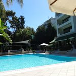 Φωτογραφία: Rodos Park Suites & Spa