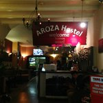 Photo de Hostel Aroza