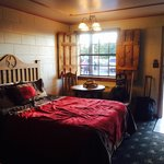 Big Texan Motel resmi