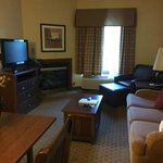 Photo de Hampton Inn & Suites Rochester/Victor