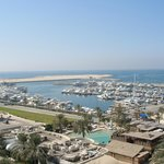 Le Meridien Mina Seyahi Beach Resort and Marina Foto