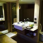 Foto City Suites Taipei Nanxi