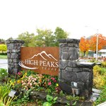 High Peaks Resort Foto