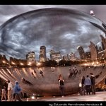 Foto di Cloud Gate