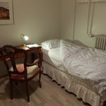 Foto de Borgarnes Bed & Breakfast