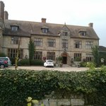 Photo de Billesley Manor Hotel