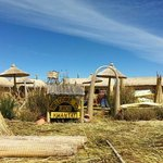 Foto de Uros Floating Islands