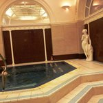 Danubius Health Spa Resort Nove Lazne Foto