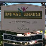The Duval House照片