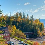 Lutsen Resort on Lake Superiorの写真