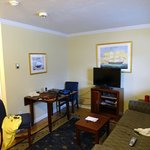 Foto van Captain's Quarters at Surfside Resort
