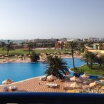 Foto di Nour Palace Resort