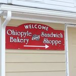 Ohiopyle Bakery and Sandwich Shop