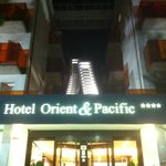 Photo of Hotel Orient & Pacific