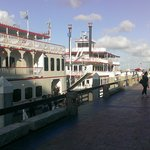River Lunch and Dinner Cruises