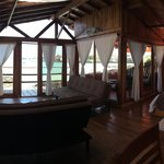 Foto de Red Mangrove Aventura Lodge