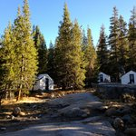 Φωτογραφία: Tuolumne Meadows Lodge