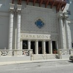 Casa Monica, Autograph Collection resmi