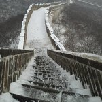 Beijing Impression Tours-Wild Great Wall Private One-day Tour Foto