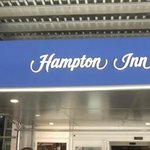 Foto de Hampton Inn Madison Square Garden