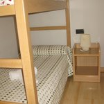 Photo de Apartamentos Metsola