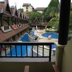 Diamond Cottage Resort & Spa resmi