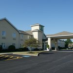 Foto de Holiday Inn Express Vermillion
