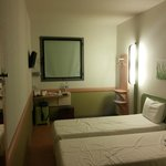 Foto de Ibis Budget Madrid Vallecas