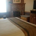 Photo de BEST WESTERN Fireside Inn