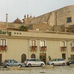 Photo de Hotel Al Madarig