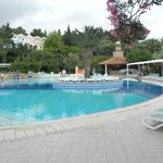 Φωτογραφία: Paloma Club Sultan Ozdere