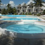 Photo de Akumal Beach Resort