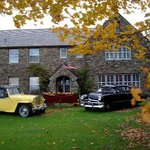 Foto de Fern Hall Inn Bed And Breakfast