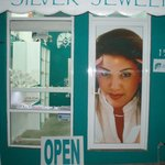 Isabel Silver Jewelry