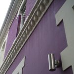 Bilde fra Purple House Bed & Breakfast