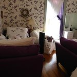 Photo de Silver High Manor Bed and Breakfast