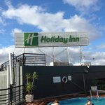 Foto de Holiday Inn Lisbon