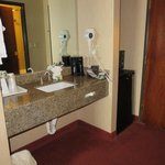 Foto de BEST WESTERN St. Louis Inn