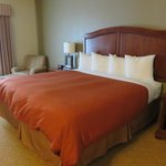 Φωτογραφία: Country Inn & Suites Columbia