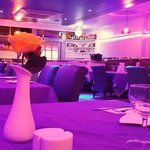 The Bangla Lounge Restaurant
