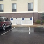 صورة فوتوغرافية لـ ‪Hampton Inn & Suites Denver Littleton‬
