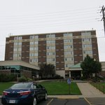 Foto van Holiday Inn Neenah