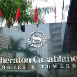 Φωτογραφία: Sheraton Casablanca Hotel & Towers